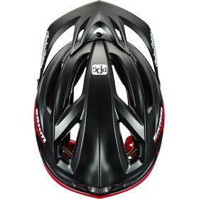 Troy Lee Designs A2 MIPS Decoy Helmet sram black/red